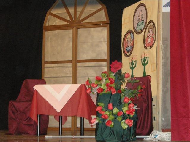 Pantomime Bareggio 074